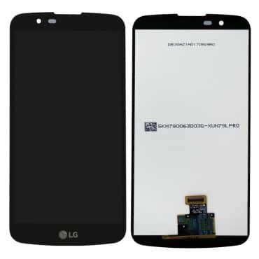 LG K10 4G Display