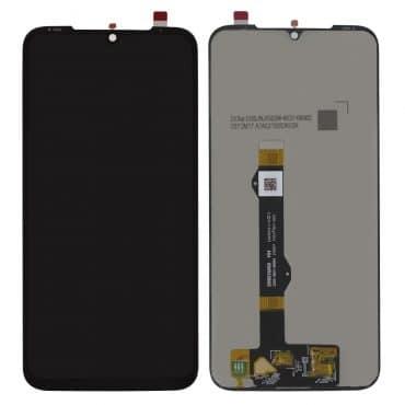Motorola G8 Plus Display Combo