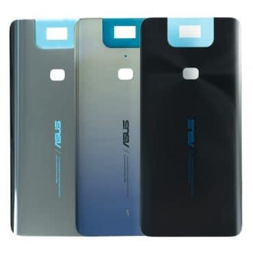 Asus Zenfone 6z Back Glass