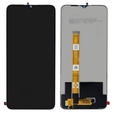Oppo A15 Display Replacement